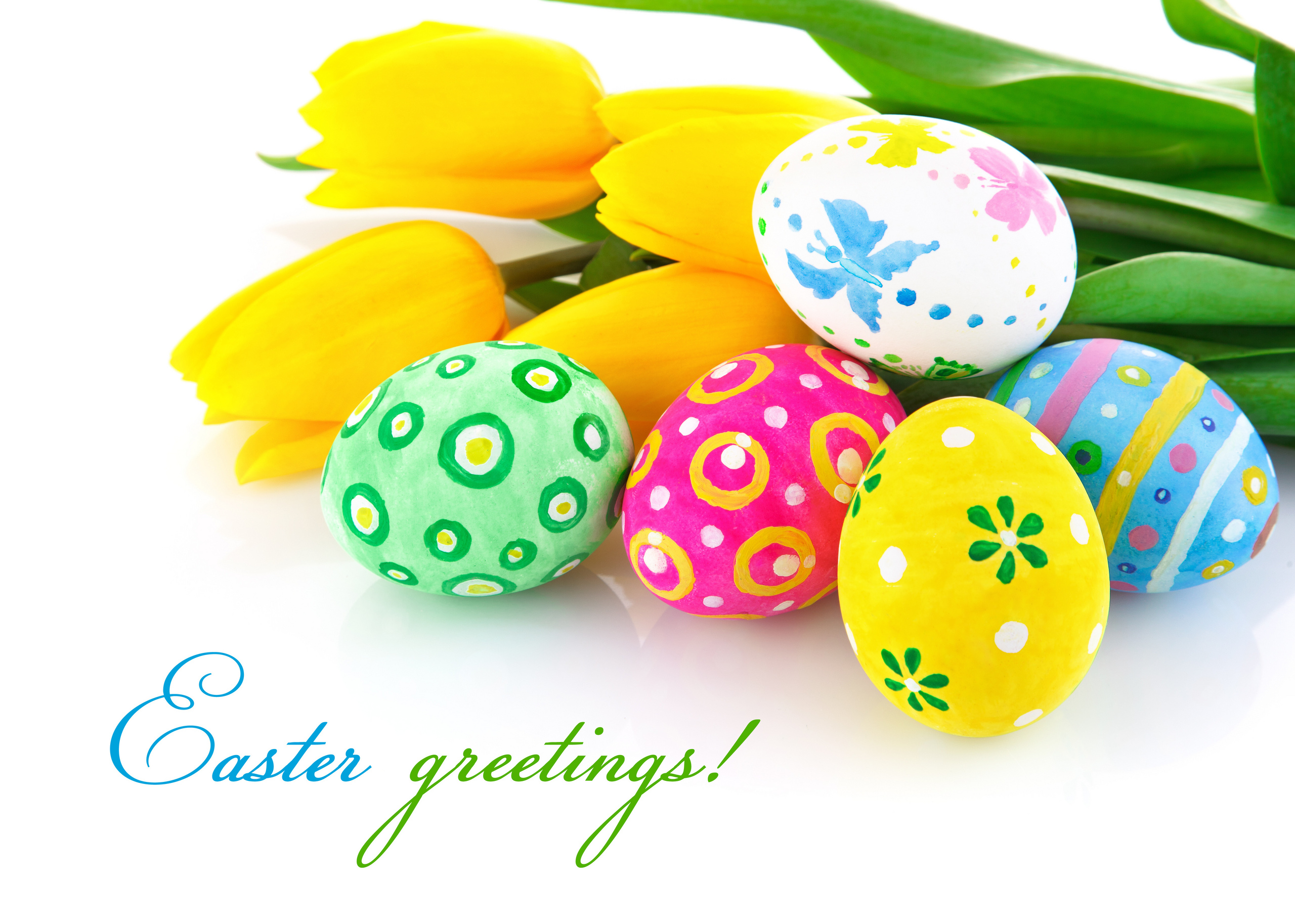 Happy Easter Wishes for Family