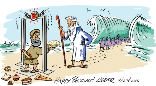 Happy Passover Funny Pictures