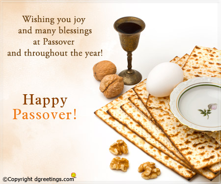 Happy passover greetings cards messages passover ecards wishes happy passover greetings cards happy passover greetings for facebook m4hsunfo