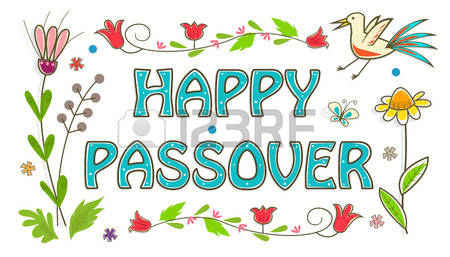 Happy Passover Photos