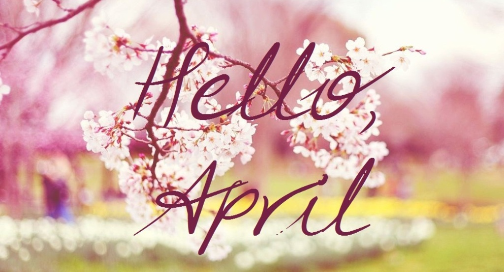 Hello April Tumblr