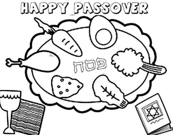 Passover Pictures to Print
