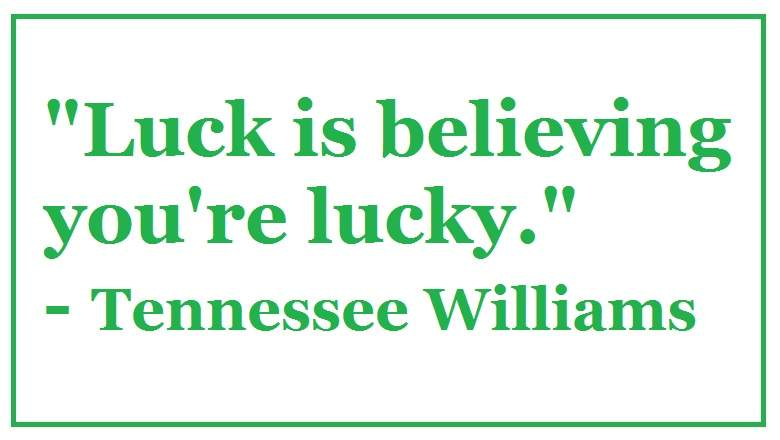 Quotes for St Patricks Day