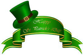 St Patricks Day Clipart Free