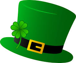 St Patricks Day Images Clipart