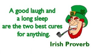 St Patricks Day Quotes for Family