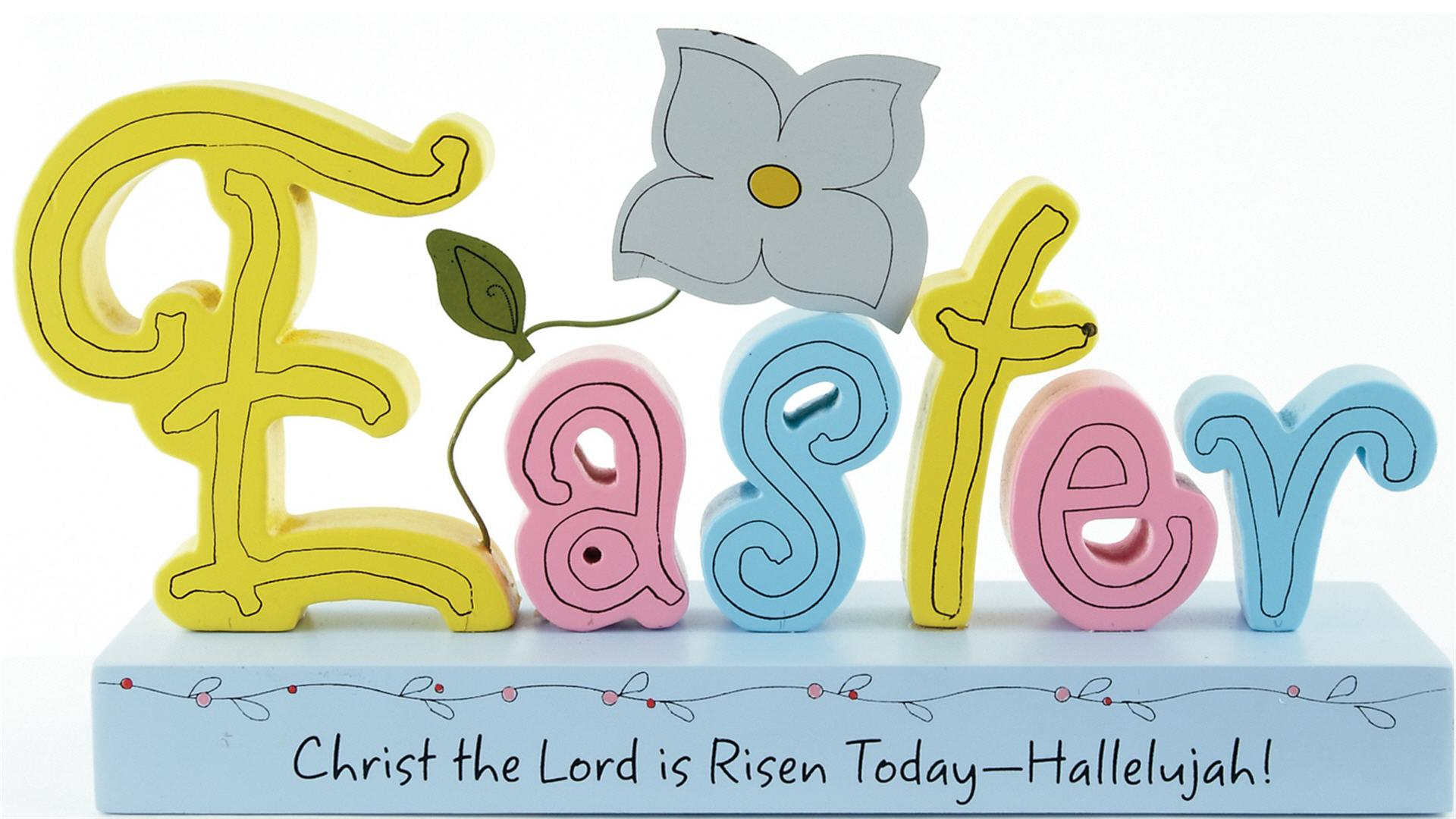 Easter Religious Images Clipart