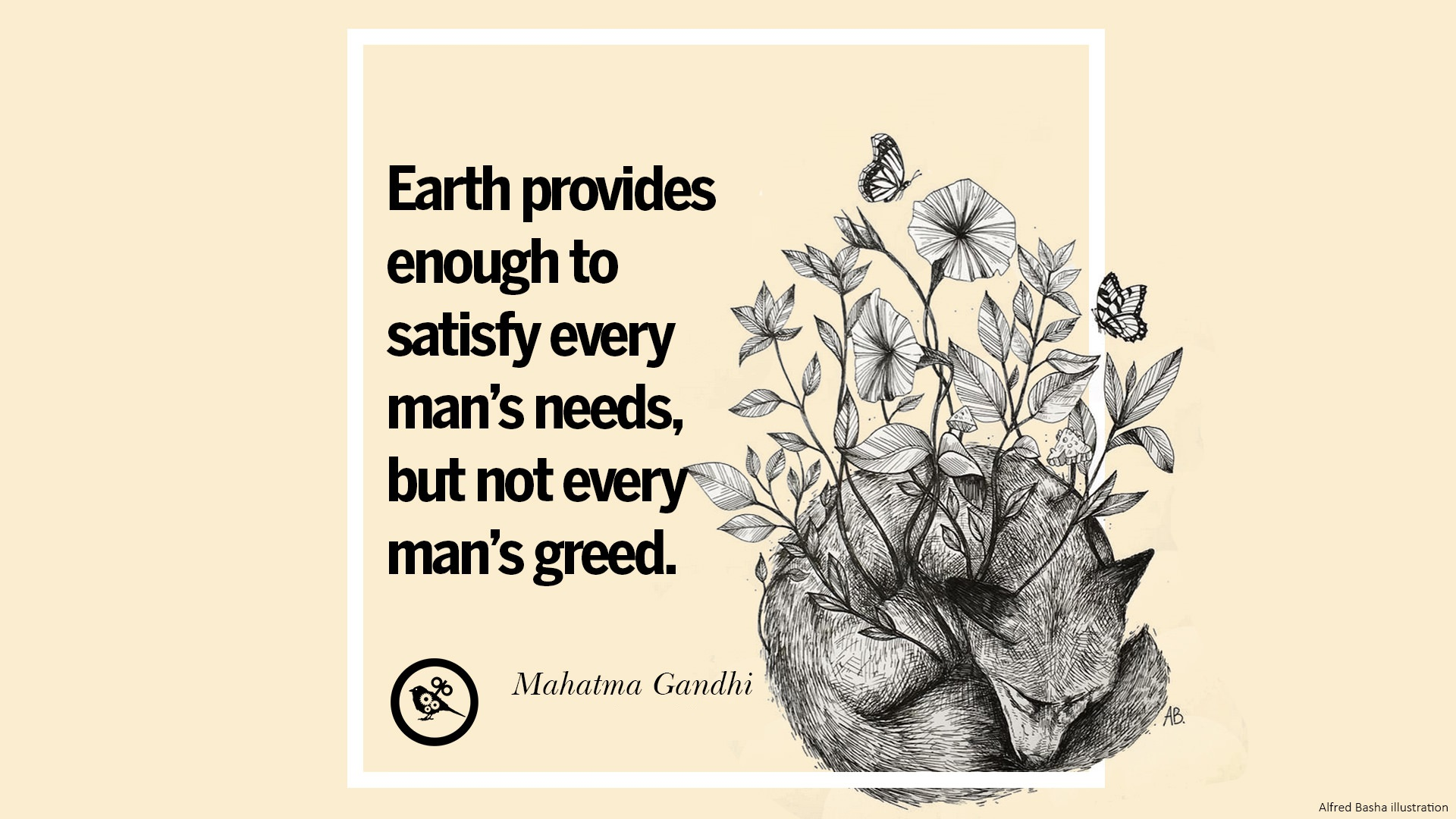 Beautiful Quotes On Save Earth