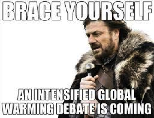 Best Earth Day Meme Brace Yourself