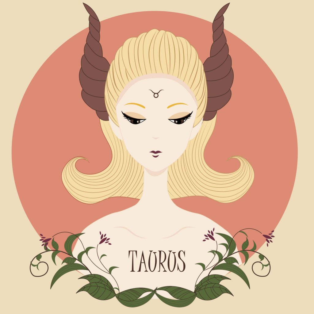 Birth Sign For May Taurus