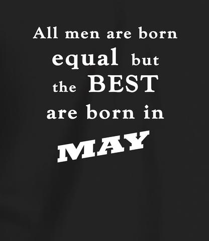 Born In May Quotes Funny