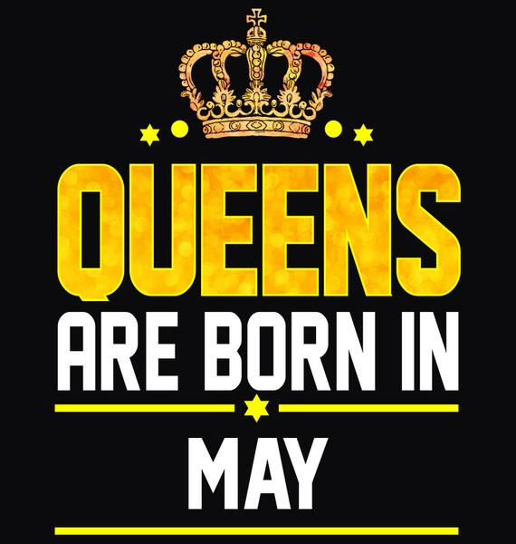 Born In May Quotes