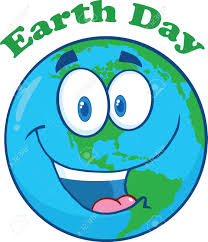 Cartoon Earth Day Images Clip Art