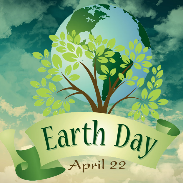 Cute Happy Earth Day Images