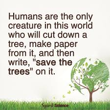 Cute Quotes On Save Earth