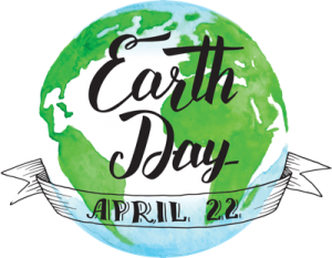 Earth Day Birthday Celebrations