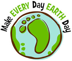 Earth Day Clip Art Banners