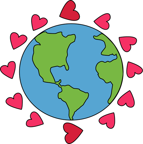 Earth Day Clip Art Images