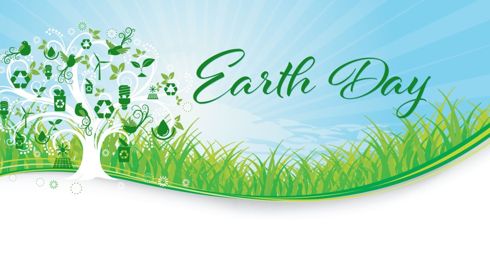 Earth Day Images Banner