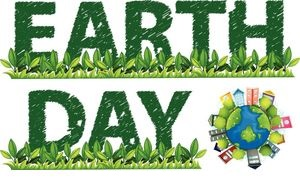 Earth Day Images Clip Art Logo