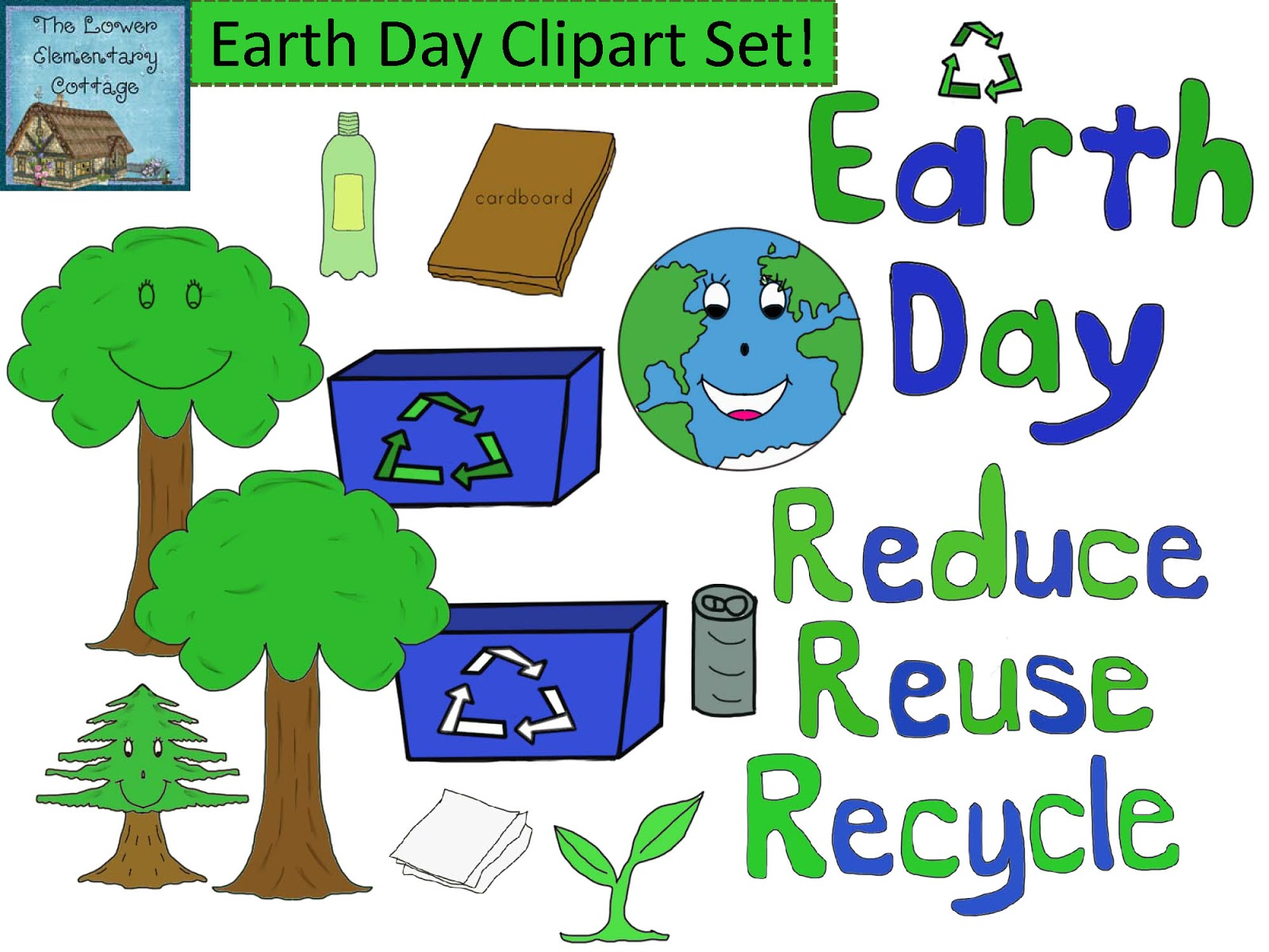 Earth Day Images Clip Art Wallpaper