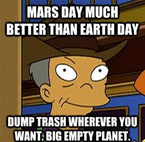 Earth Day Meme Images