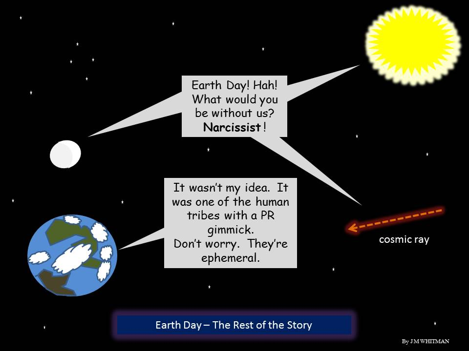 Earth Day Meme Predictions