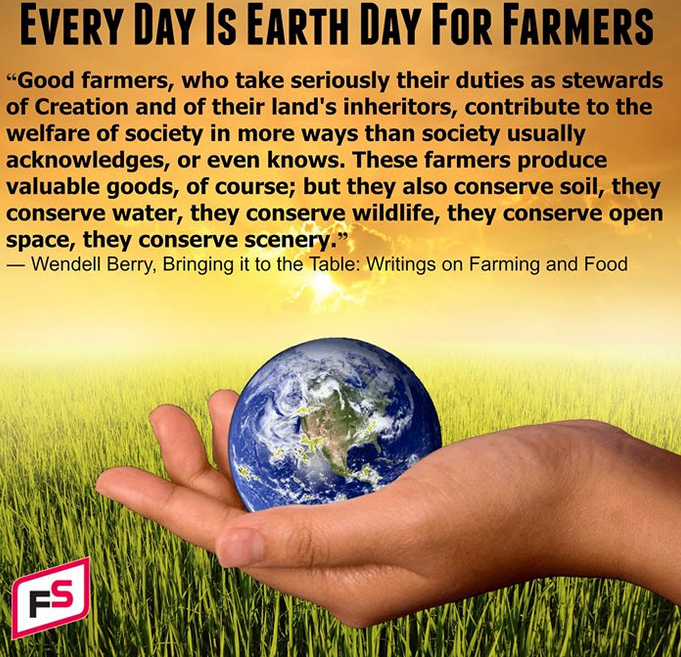 Earth Day Messages Awesome