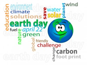 Earth Day Messages Ideas