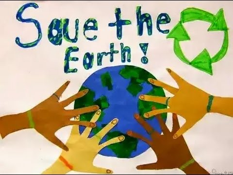 Earth Day Messages Motivational