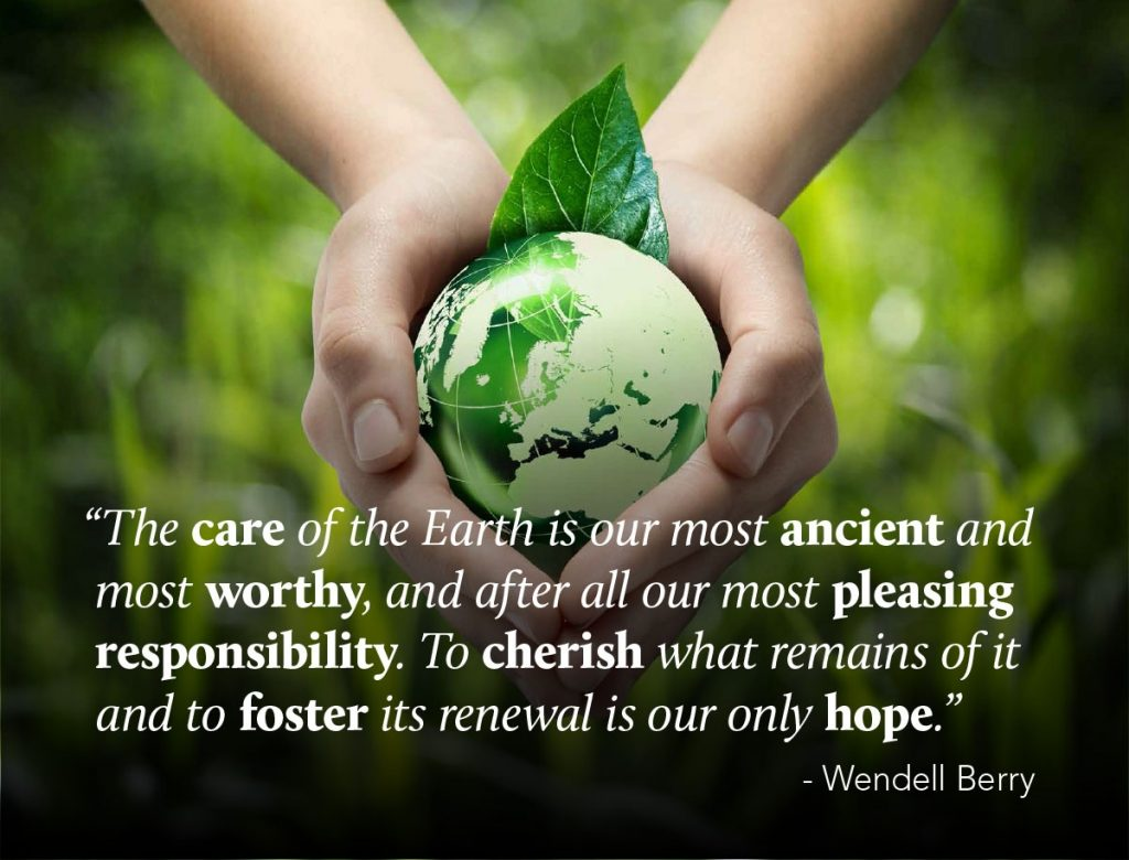 Earth Day Messages happiness Quotes