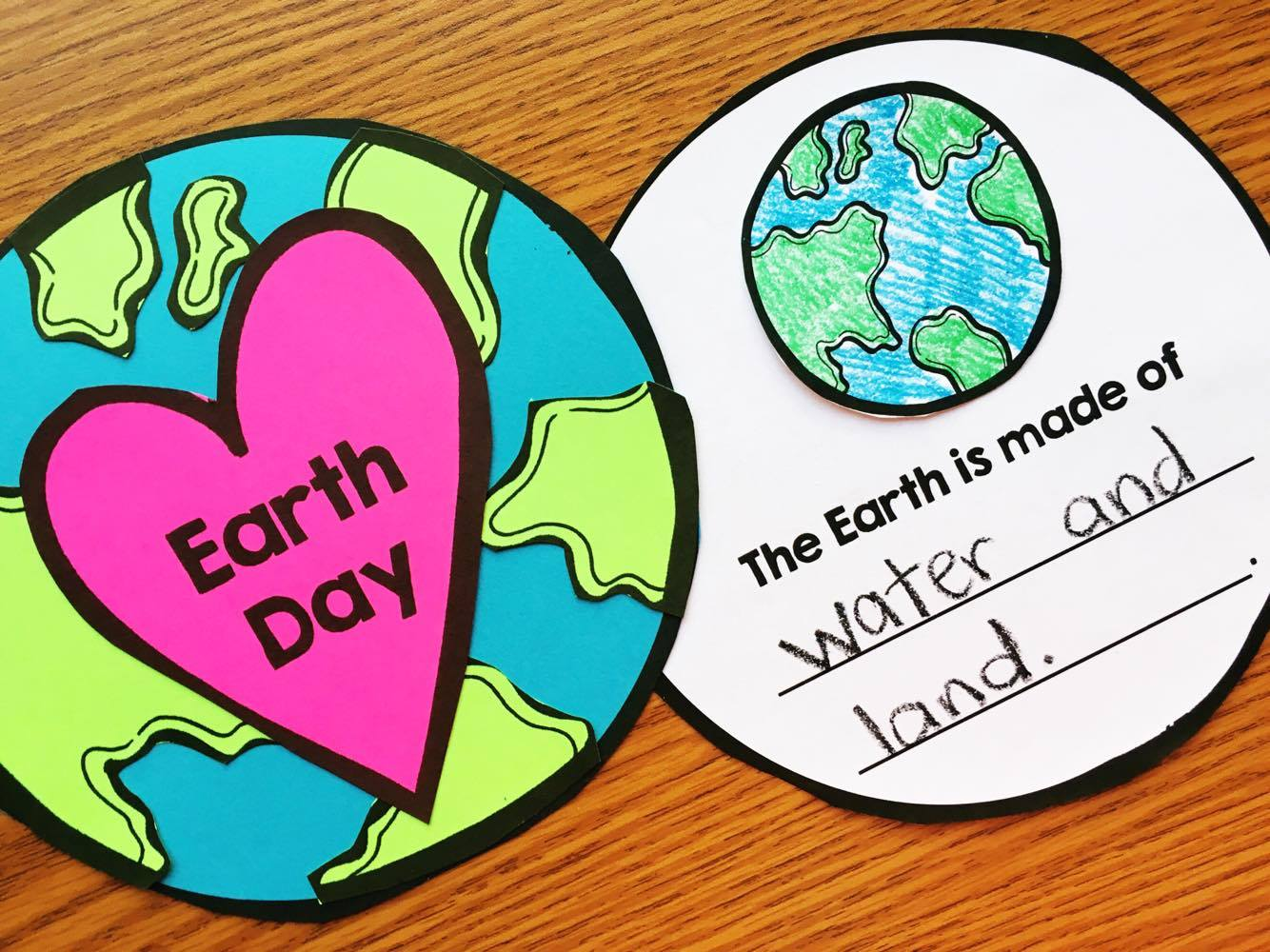 Earth Day Photos For Kids
