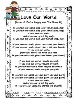 Earth Day Poems Wallpaper