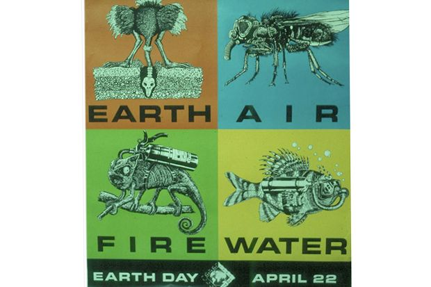 Earth Day Poster Images