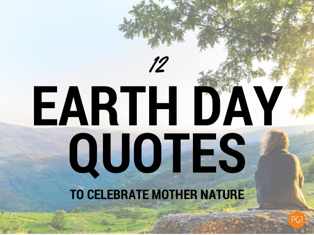 Earth Day Quotes Emotional