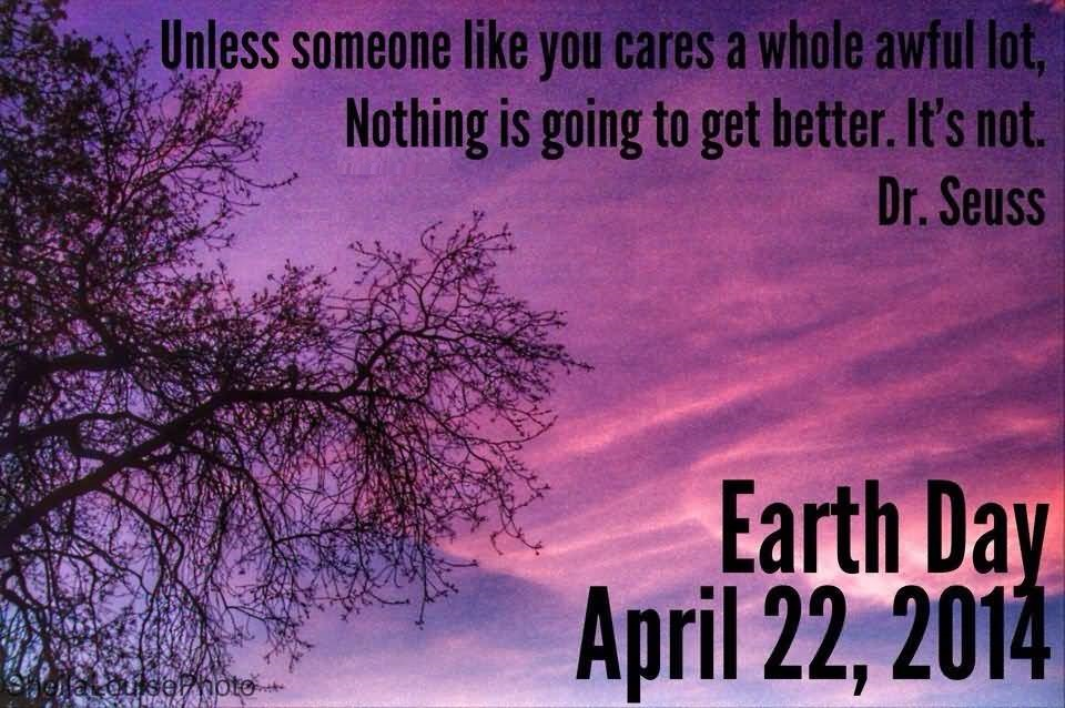 Earth Day Quotes Funny