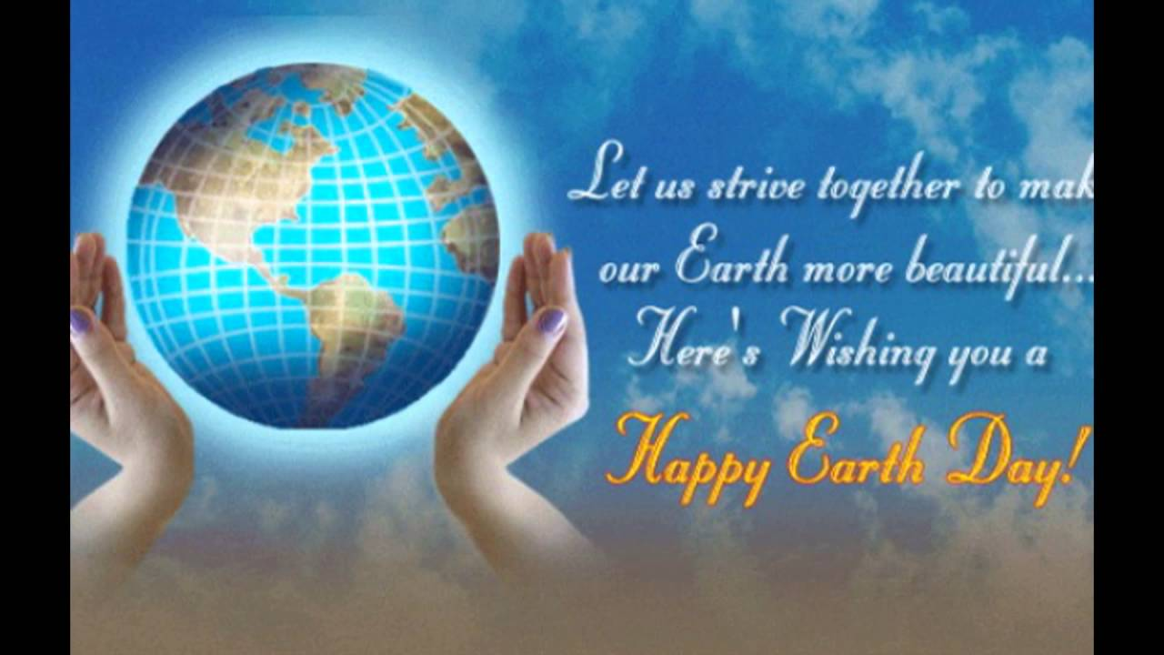 Earth Day Slogans Inspirational
