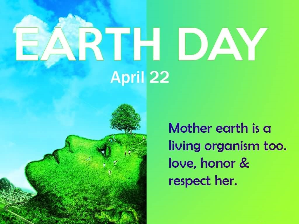 Earth Day Slogans Quotes