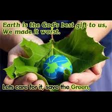 Emotional Earth Day Quotes