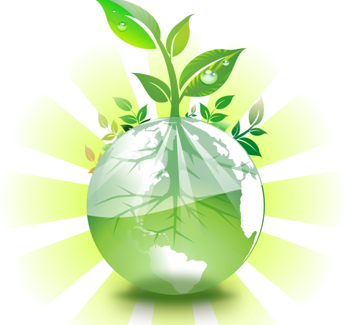 Environmental Earth Day Images Clip Art