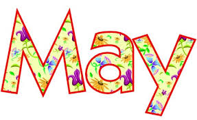 Free May Images Clipart