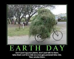 Funny Earth Day Jokes