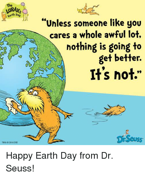 Funny Earth Day Meme Destiny