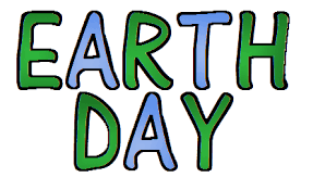 Graphic Earth Day Images Clip Art