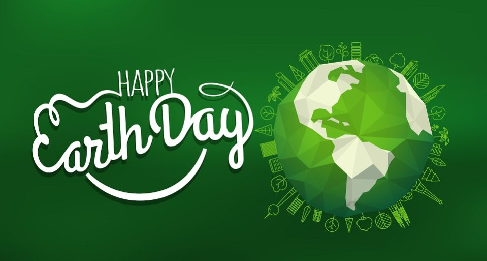 Graphic Earth Day Images
