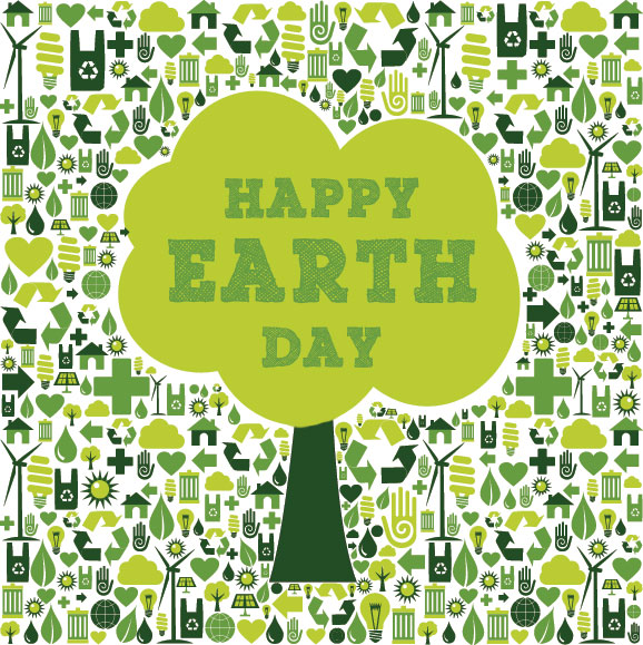 Happy Earth Day Images Animated