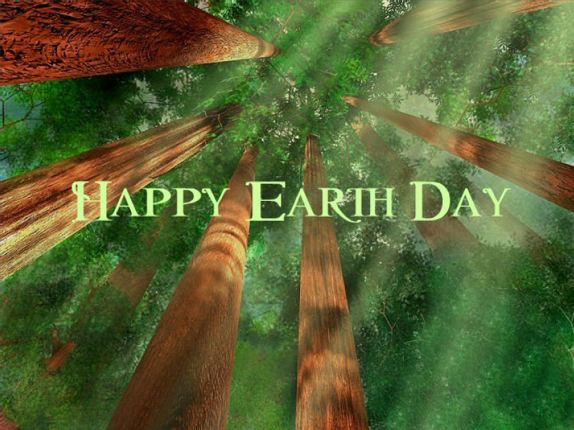 Happy Earth Day Images wishes