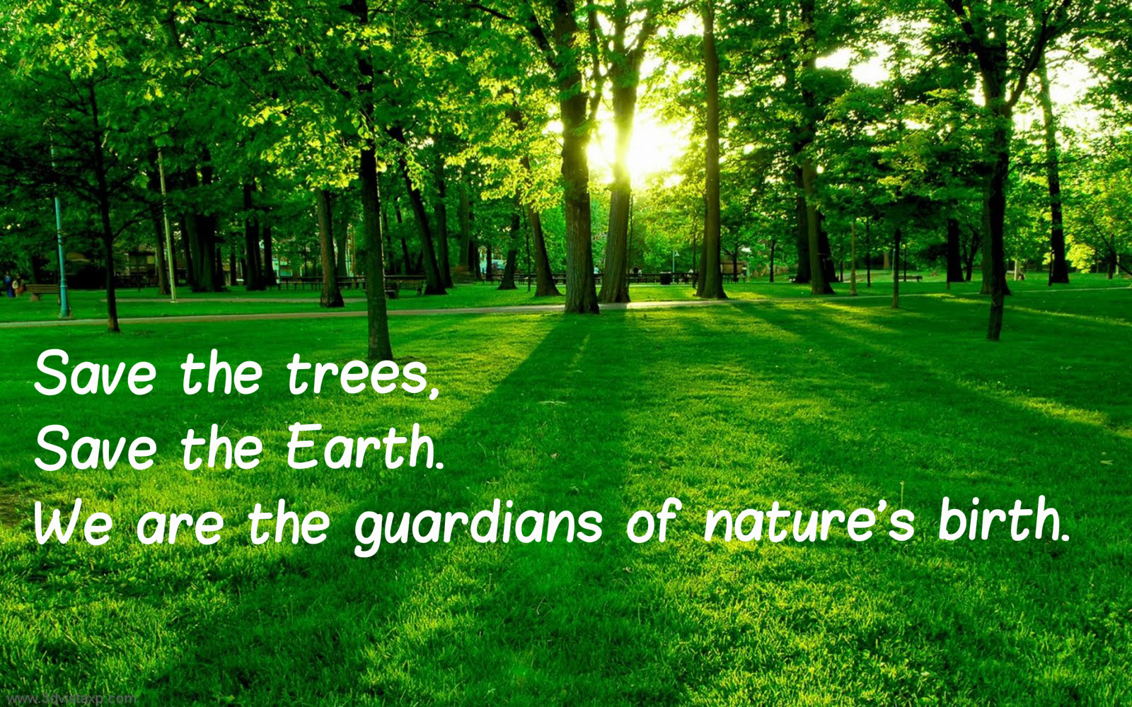 Happy Earth Day Slogans In English Cute