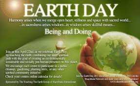 Happy Earth Day Slogans