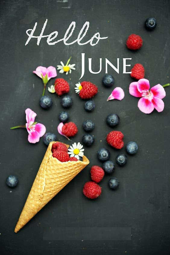 Hello June Images Craft
